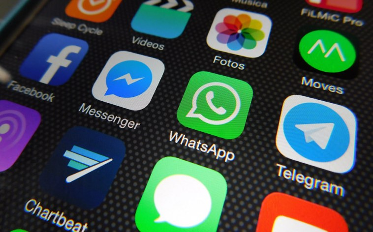 Some Of The Most Blacklisted Apps On The Market Are WhatsApp And WinZip