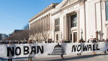 Supreme Court Dismisses Travel Ban Challenge