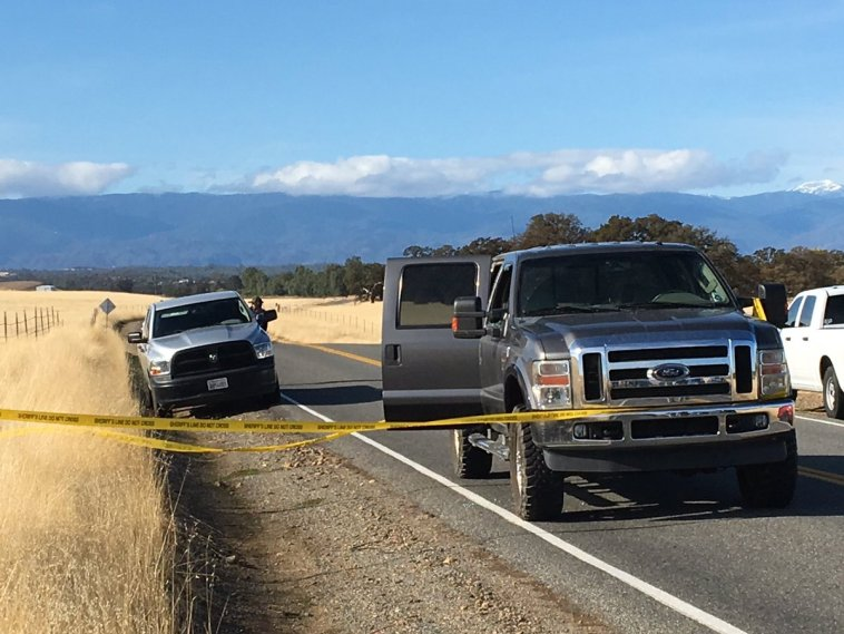 rancho tehama shooting