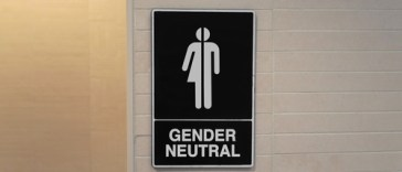 khan london gender neutral toilets