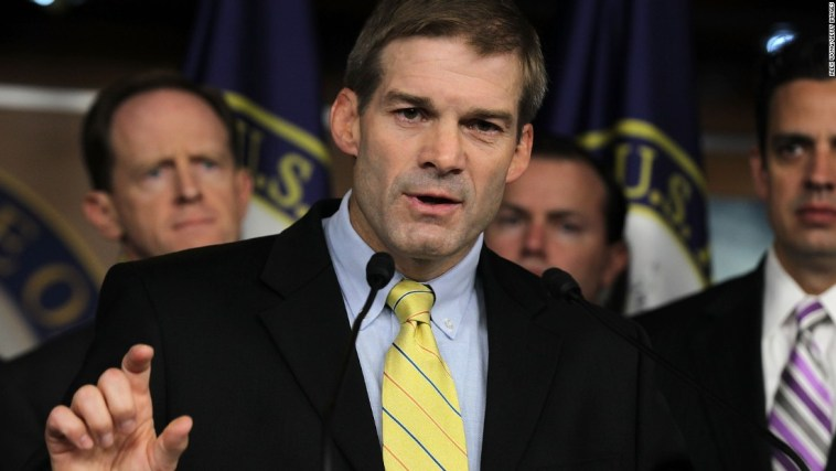 jim jordan fbi colluded with hillary