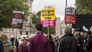 Court Rules Illegal Migrants Who Lie About Refugee Status Can Stay