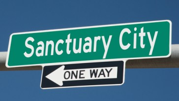 sanctuary city verdict
