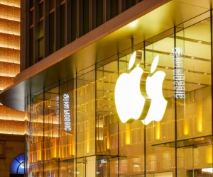 Apple Looking To Bring $252 Billion In Foreign Cash Back To USA After Landmark Tax Bill