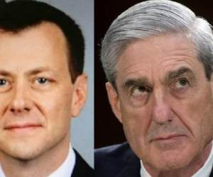 Peter Strzok Admitted Mueller Witch Hunt Was Likely a Nothingburger