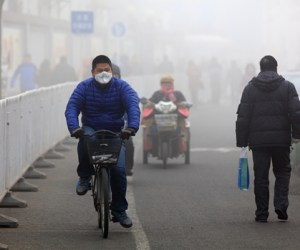 Another Environmentalist Fatwa: Now Pollution is Good, as It Helps with Global Warming!