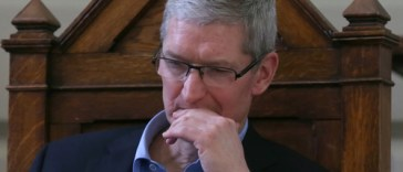 Bad Apple: DOJ Launches Investigation Into The Tech Giant's Intentional Slow Down