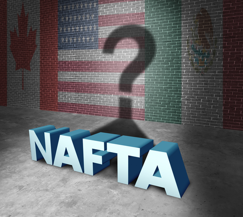 President Trump Expected to End NAFTA Soon!
