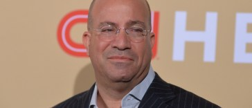 CNN Boss Zucker Asks Federal Regulators to Investigate Google, Facebook