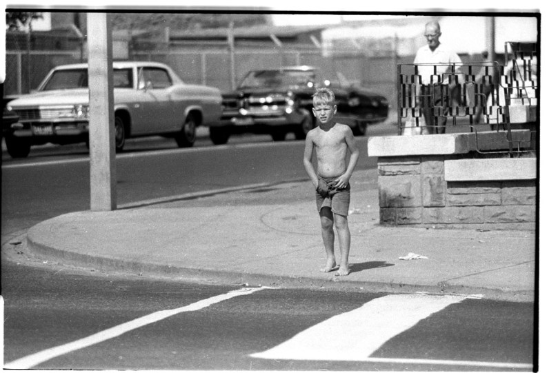 02-02D-crossingthestreet-shirtlessboy