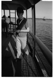02-02J-30-on the island ferry-young guy in stripes