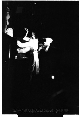 Arthur Brown at the Rockpile 1969 25 copy