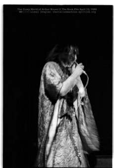 Arthur Brown at the Rockpile 1969 35 copy