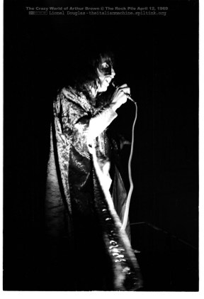 Arthur Brown at the Rockpile 1969 41 copy