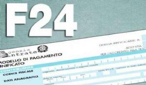 Imu 2019 F24 Modello Compilabile Per Pagare Limposta