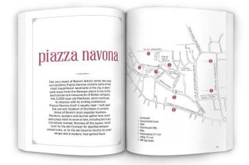 niche travel guide Rome