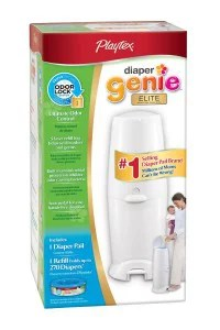 The Diaper Genie Elite