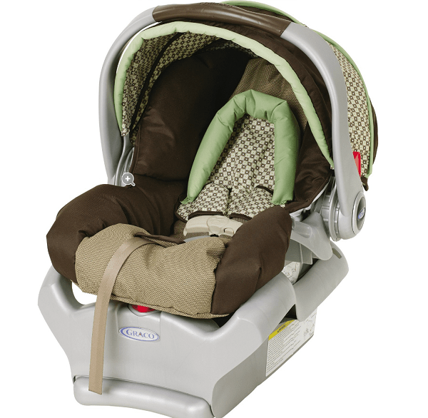 Graco Buckle Recall >> Graco Recalled Car Seats Over Faulty Buckle | Brokeasshome.com
