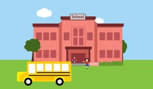 School from Pixabay