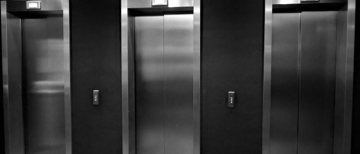 Elevator from Pixabay