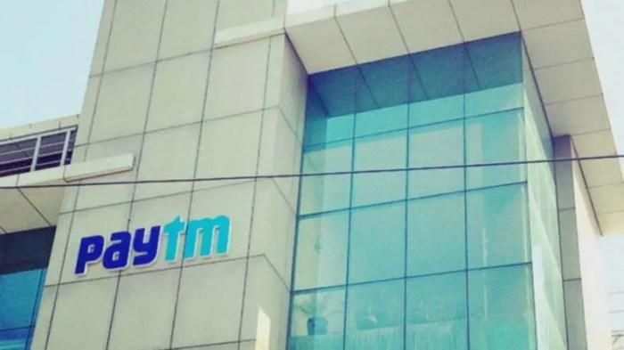 PayTM Service