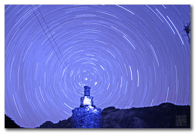Traveling stars