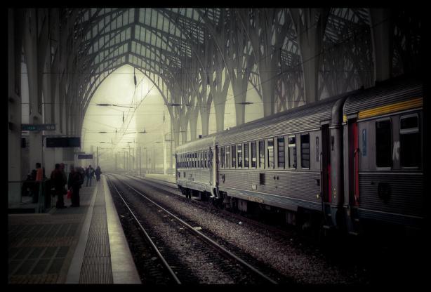 Mystical station