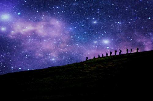 Star Walkers