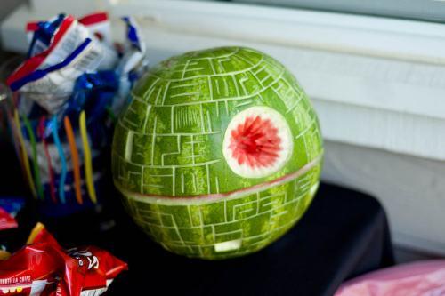 Death Watermelon