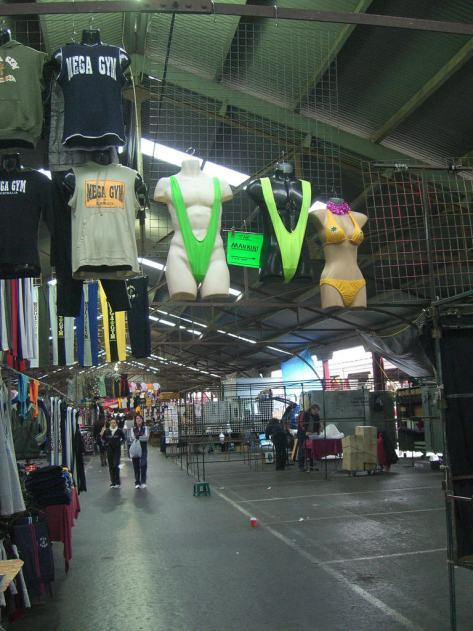 Mankini - Queen Victoria Market
