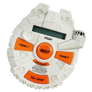 ELECTRONIC CATCH PHRASE STAR WARS Edition Game