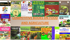 Best Selling Competitive Books