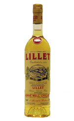Kina Lillet's successsor - Lillet Blanc