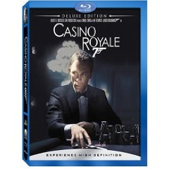 Casino Royale Deluxe Edition