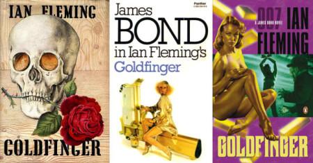 Goldfinger Cover