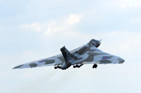http://www.dreamstime.com/stock-photo-vulcan-bomber-image20564630