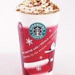 Starbucks Holiday Drink Recipes
