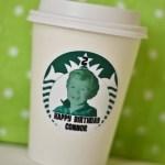 Starbucks for Toddlers