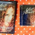 Celtic Women Giveaway!