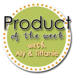 Favorite Product of the Week