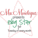 Blog Star Link Up!