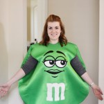 Show Us Your Life {Halloween Costumes}