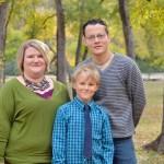 Bennett Family Sneak Peek