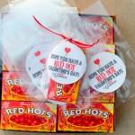 Red Hot Valentine