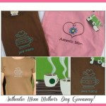 Authentic Mom Mother's Day Giveaway & Prize Pack!