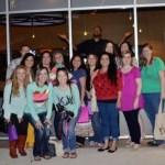DFW Bloggers Spring Meet-Up