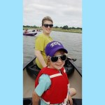 Row Row Row Your Boat #MC #DiscoverBoating