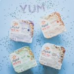 Put Some YUM in Your Summer FUN With Yoplait Mix-Ins