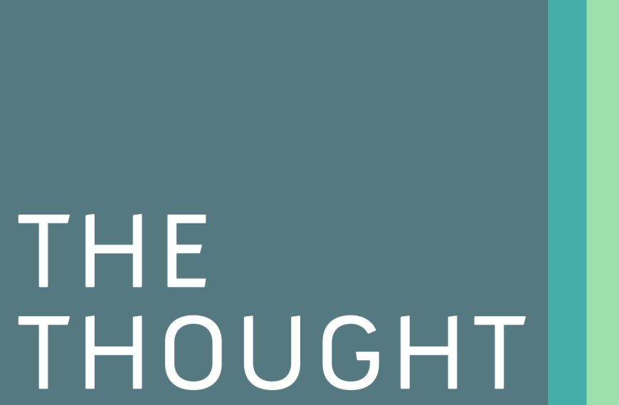 The Thought Menu