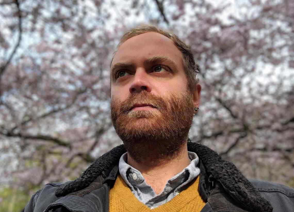 Jay Springett Profile Photo